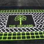 decorative asphalt
